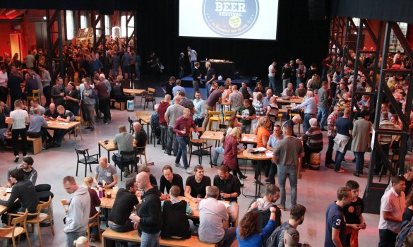 28+29 september: KeyKeg International Beer Festival